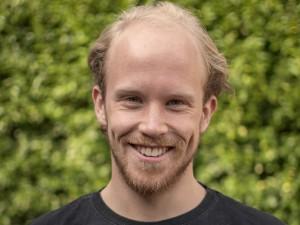 Joël Vegt